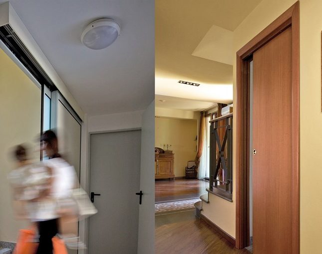Entrematic_home_sliding_doors_Ditec_Olly_7